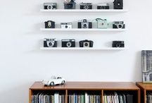 dream home / Ideas for a future flat.