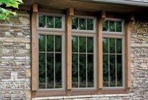 Replacement Windows / Are your home windows worn out or broken and you're thinking about replacing them? Learn more Stanek Windows and our different replacement window options. #replacementwindows #homewindows