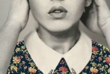 ~ Astonishing Portraits ~ / editorial ~ photography