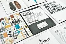 Print design / Faire bonne impression.