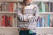 Fashion Musings / My dream closet.