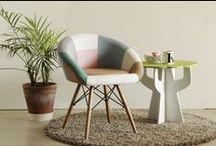 椅子-1万円前後 / 既製品の椅子〜1.5万円くらい