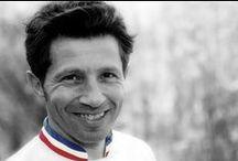 Edouard Hirsinger - Meilleur Ouvrier de France / Edouard Hirsinger - Meilleur Ouvrier de France