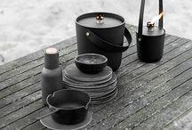 Black / Inspired by black color |  musta väri svart färg