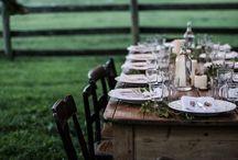 Dining & Get together