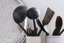 Kitchen Accessories / Kitchen accessories & essentials