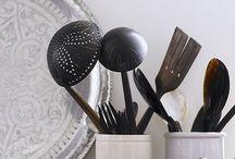 Kitchen Accessories / Kitchen accessories & essentials