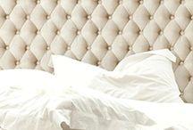 Bedroom / Sovrum. Inredning. Idéer. Inspiration.