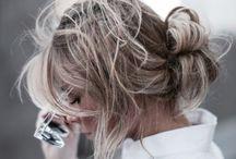 Hair / Hair // Hairdo