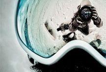 sport extreme et adrenaline / SPORT