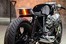 Custom built Motoguzzi motorcycle / Selection of the best custom made motorbikes based on Motoguzzi motorcycle. Cafe racer, scrambler, tracker, brat, brat bob, chopper, street fighter