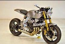 custom CBX 1000 Honda motorcycle / Selection of the best custom made motorbikes based on Honda CBX 1000 motorcycle. Cafe racer, scrambler, tracker, brat, brat bob, chopper, street fighter