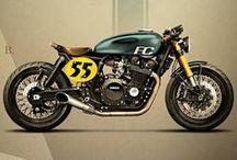 Custom made YAMAHA XJR motorcycle / Selection of the best custom made motorbikes based on Yamaha xjr. Cafe racer, scrambler, tracker, brat, brat bob, chopper, street fighter