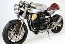 Custom made Aprilia motorcycles / Selection of the best custom made motorbikes based on Aprilia motorbike. Cafe racer, scrambler, tracker, brat, brat bob, chopper, street fighter