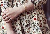 ~ Fashion ~ Lace & Floral ~ / Fashion looks