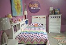 Kids Rooms / Room designs and decor for kids and teens