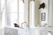 Kitchen inspo and interior