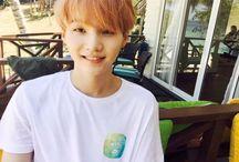 ❤Min Yoongi [Suga] 민윤기 [슈가]❤