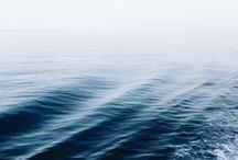 | By the sea | / Sea | nature | adventure | slowlife