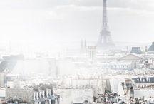 | Paris | / Architecture | facades | inspiration | france | paris