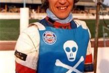 Speedway Memories / Mostly around memories of following Poole Speedway in the early 70's
