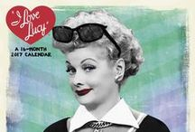 2017 I Love Lucy Calendars and Planners / The I Love Lucy 2017 calendars and planners are now in stock!  Some of them you can even start using in September 2016.  Select from wall calendars, monthly / weekly planners, pocket planners and mini calendars.