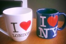 BIG city, NY Paris London Amsterdam ... / Just love big cities