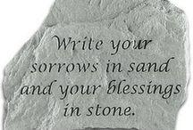 Words Of Wisdom / by Heidi Nicole