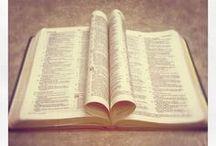 Bible! / by Heidi Nicole