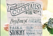 C+B: Cocktail hour