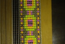 Beadwork Ideas / Dedicated to seed beads - mainly loom beadwork, but other inspirations may sneak in / by Rutheyi Thompson
