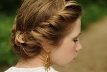C+B: Hair