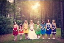 C+B: Bridesmaids