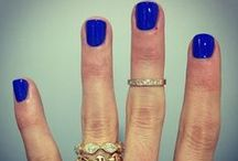 Hair & Nails / by ivy tolley