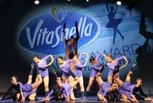 Vitasnella Dance Award