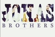 Jonas Brothers / My Idols