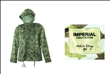 IMPERIAL MILITARY / What has changed in fact of style in the contemporary history of fashion