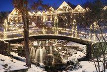Ozark Christmas / by Heidi Nicole