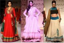 Fashion Designers / Top Fashion Designers India – Explore top prevalent style originators and their most latest collection, Sarees, lehengas, bridal collection, Suits, embellishments, trendy jewellery plans and more!
