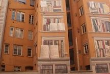 Lyon / by Anne-Marie Zilliacus