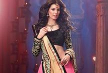 Festival Collection / Find a whole new range of clothing to make this Diwali Shopping more colorful
