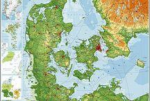 Denmark / Deense dingen