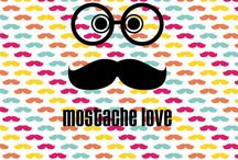 love the mostache icon! (but not the real mostache LOL)