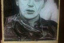 My work... / Art and stuff