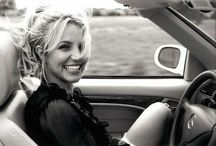 Britney Spears / by Provocative Persuasion