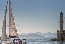 notos-sailing.com / Sailing