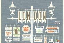 London / inspiratie voor 3 dagen London.