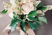 Merris Court wedding flower ideas