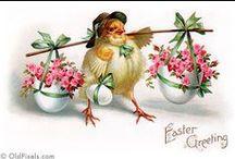 Pics Easter