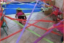 Kind zo blij ☀️ Binnen spelen | Play inside